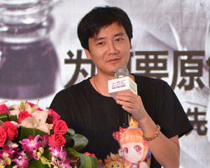 山水地CEO李巍:为什么要做H5原创游戏!