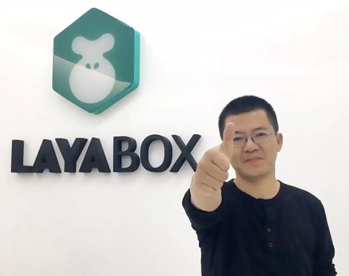 Layabox谢成鸿:H5游戏产业已进入2.0时代